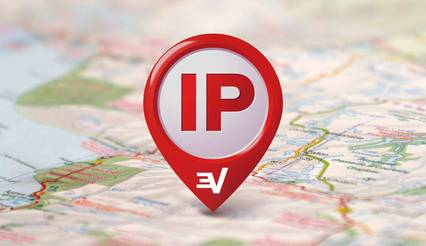 IP地址定位